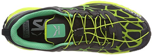 Salewa Multi Scarpe Fisica Verde Di Track Multicolori Ms nero Forma Uomo Ming f1crc7O
