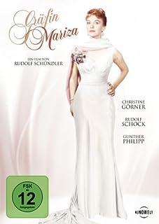 Gräfin Mariza