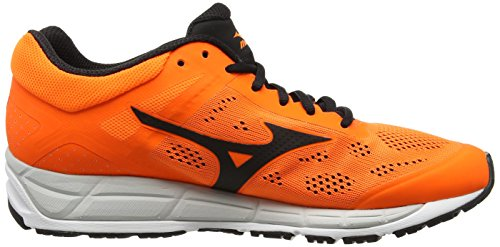 2 Laufschuhe Mizuno Blue Orange Daichi Herren Wave vapor Clownfish black qEwwBFTx