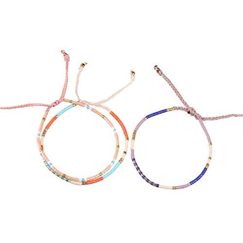 kelitch-3-pieces-candy-couleur-perles-de-rocaille-mince-corde-chaine-tresse-bracelet-pour-fille-femm
