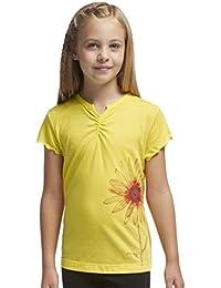 Icebreaker Kinder T-Shirt Moxie Short Sleeve T Bill's Daisy