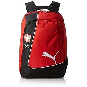 411SzL6m9CL. SS300  - PUMA Backpack Mochila Country de Licencia Oficial
