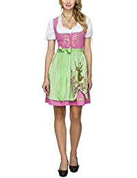 Stockerpoint Damen Dirndl Ronja