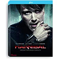 Hannibal - Temporada 3