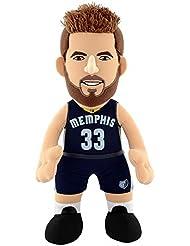 Sportland American - Poupluche NBA Marc Gasol Memphis grizzlies