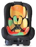 R for Rabbit Jack N Jill - Baby Car Seat - Convertible Car Seat - Multi Color