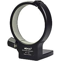 MENGS® col stativschelle montage trépied pour Nikon AF-S 70-200mm f / 4G ED VR Nikon remplacement RT-1