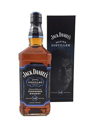 Jack Daniel's Master Distiller Series No. 6 Tennessee Whiskey - 1000 ml