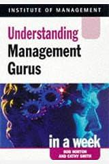 Understanding Management Gurus in a week (IAW) Paperback