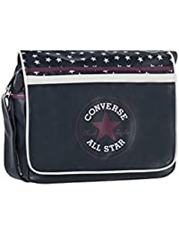 Converse Umhängetasche Starlight Schultertasche Notebook Laptop Tasche Deep Well