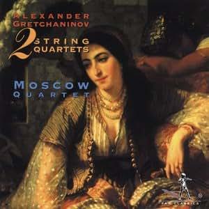 Quatuors N2 Op. 70 & N 4 Op. 124