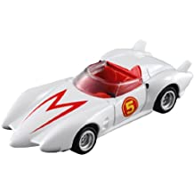 Tomica rêve Tomica Speed ??Racer Mach 5