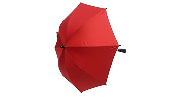 Red For-Your-Little-One Parasol Compatible with Maclaren Major Elite