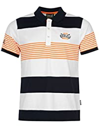Everlast - Polo - Homme Multicolore Bigarré