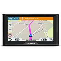 Garmin Drive 60 LM Se Plus - GPS Auto - 6 Pouces - Cartes 15 Pays gratuites à Vie