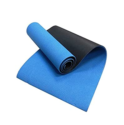 Yoga Matte Gymnastikmatte Yogamatte Turnmatte in 5 Farben