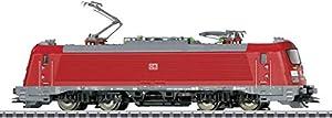 Märklin 36202-Locomotora Eléctrica Diseño Serie 102. H0. Epoche Vi