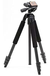 Slik SL-CXSPRQK BK II Sprint Pro Stativ (3-Wege Kopf) schwarz
