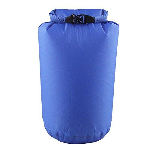 10 L / 25L /80L Wasserdichte Packsack Dry Bag Beutel Tasche Camping Schwimm Kajak Rafting Kanu