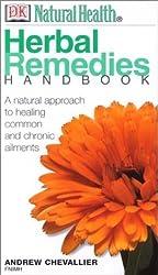Natural Health Herbal Remedies Handbook