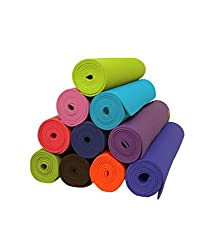 BEST DEALS - Yoga mat for Fitness, Exercise, Yiga and Meditation