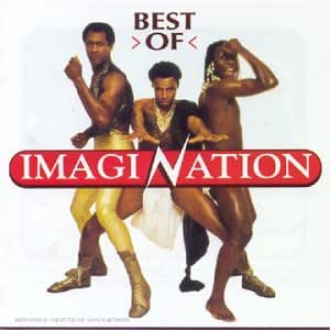 Best Of Imagination [Import anglais]
