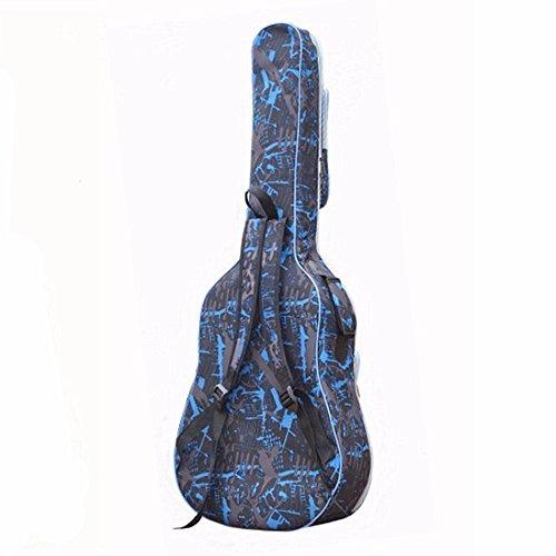Zoom IMG-1 bemodst folk chitarra acustica morbida