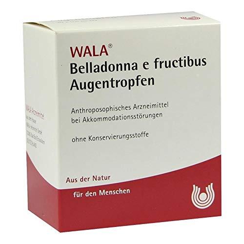 Belladonna E Fructibus Au 30X0.5 ml