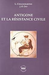 Antigone et la résistance civile