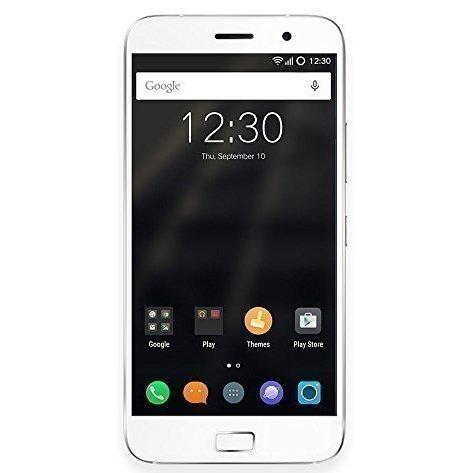 Lenovo Zuk Z1 - Smartphone libre (pantalla 5.5