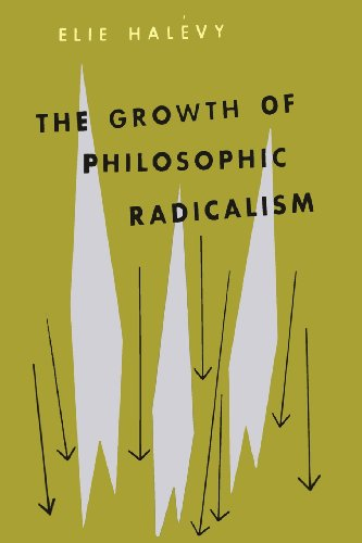 The Growth of Philosophic Radicalism
