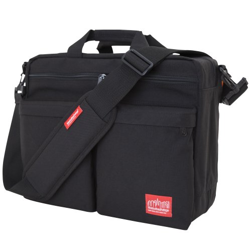manhattan-portage-tribeca-bag-with-back-zipper-black-one-size