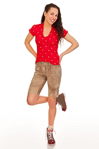 T-Shirt AW-10226 Rot