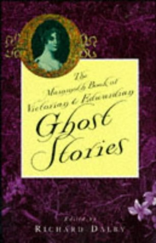 The Mammoth Book of Victorian and Edwardian Ghost Stories (Mammoth Books) por Mr Richard Dalby