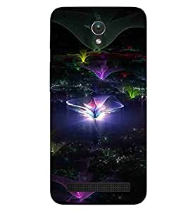 Colour pattern, Multicolor, Amazing Pattern, Lovely pattern, Printed Designer Back Case Cover for Asus Zenfone C ZC451CG :: Asus ZenFone C (ZC451CG) :: Asus Zenfone C