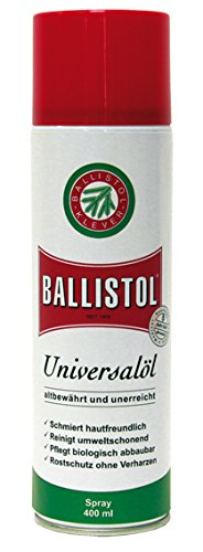 Ballistol Spray 400 ml, 21810