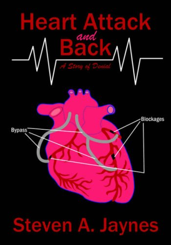 NO.1# HEALTHY LIVING  HEART ATTACK AND BACK: A STORY OF DENIAL REVIEWSUK