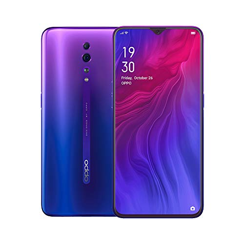 OPPO RENO Z Purple Best Price and Cheapest