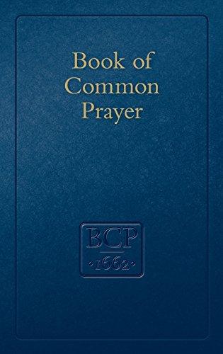 Book of Common Prayer Desk Edition, CP820