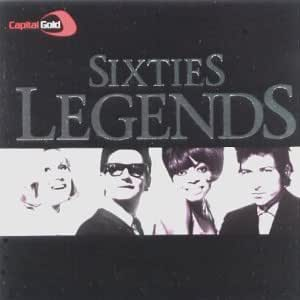 Capital Gold Sixties Legends
