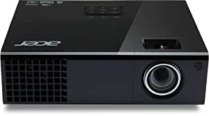 Acer P1500 DLP Projektor (Full HD 1920 x 1080 Pixel, 3.000 ANSI Lumen, Kontrast 10.000:1, 3D)