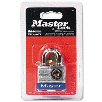 Master Lock Candado de 3d nº 3