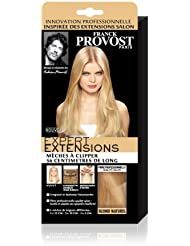 Franck Provost - Expert Extensions 6 Mèches à Clipper Blond Naturel 56 cm