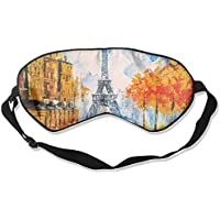 Oil Painting 99% Eyeshade Blinders Sleeping Eye Patch Eye Mask Blindfold For Travel Insomnia Meditation preisvergleich bei billige-tabletten.eu