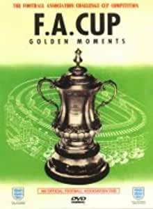F.A. Cup Golden Moments [DVD]