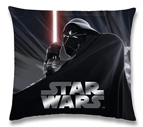 Krieg der Sterne - Darth Vader - 40 x 40 cm (Deluxe Han Solo Kind Kostüme)