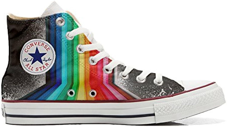Converse Custom   personalisierte Schuhe (Handwerk Produkt) Tridimensional