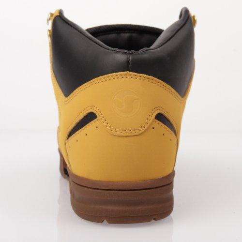 DVS Militia Boot, Boots homme Marrone (Marron)