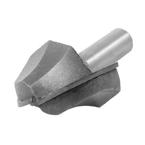 5.08 cm/1 x 5.08 cm, Flöten-Core Box Fräser Schneidewerkzeug