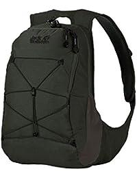 Jack Wolfskin Womens/Ladies Savona 20 Litre Compact Daypack Bag